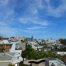 Rental info for 2211 California St in the San Francisco area