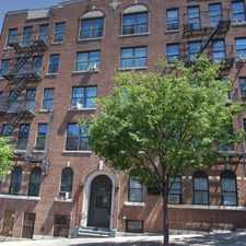 Rental info for The Ross in the Washington Heights area