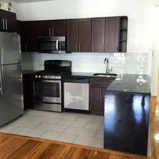 Rental info for 660 West 180th Street #6G in the New York area