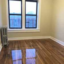 Rental info for 558 Parkside Avenue #16OV in the New York area