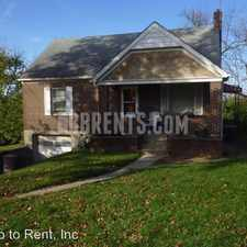 Rental info for 144 Orchard Street