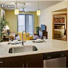 Rental info for $1159 1 bedroom Apartment in Collin County Frisco in the Frisco area