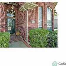 Rental info for 7218 Birchmont Dr in the Garland area