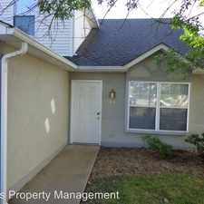 Rental info for 2434 Calder Ct. in the Columbia area