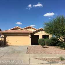 Rental info for 2310 W Saint Kateri Dr in the Phoenix area