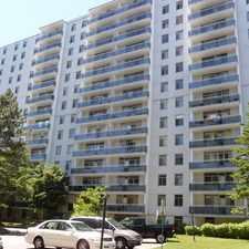 Rental info for 3950 Lawrence Ave. East