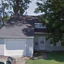 Rental info for 3860 Danville Ct in the Virginia Beach area