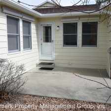 Rental info for 3318 Hickok Drive Unit 4