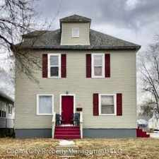 Rental info for 2130 1/2 S 11th St in the Springfield area