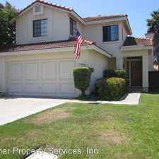 Rental info for 11899 Caminito Ryone in the San Diego area