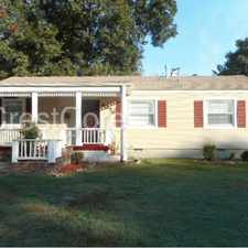 Rental info for 4376 Gailwood, Memphis, TN 38122 in the Memphis area