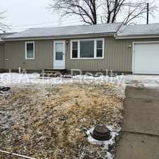 Rental info for 9505 East 62nd Street in the Kansas City area