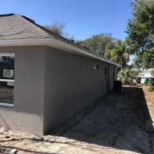 Rental info for BRAND NEW 3/2 With Office HOME In Deltona! You ...