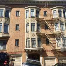 Rental info for 2745 Webster Street #4 in the San Francisco area