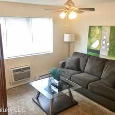 Rental info for 401 E College Apt 106 in the Carbondale area
