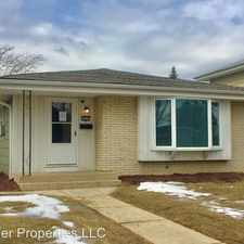 Rental info for 5833 N 72nd Street in the Milwaukee area