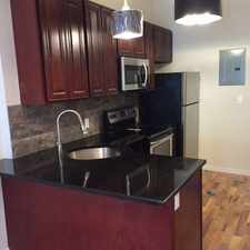 Rental info for 1507 Dekalb Avenue #3R in the New York area