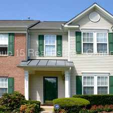 Rental info for 12431 Jessica Pl., Charlotte, NC 28269 in the Charlotte area