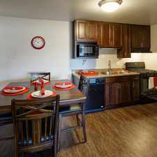 Rental info for Woodlands of Crest Hill in the Joliet area