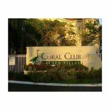 Rental info for 1 bed/1bath for rent in Kendall in the Miami area