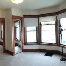 Rental info for Bright Marquette, 4 Bedroom, 2 Bath For Rent