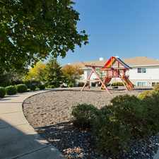 Rental info for Beautiful 2bed/3bath Townhome 1/2. in the Coon Rapids area