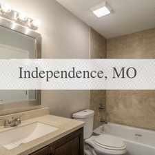 Rental info for House For Rent In Independence. in the Independence area