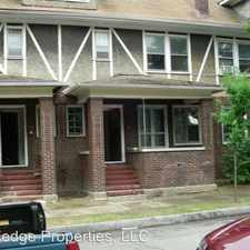 Rental info for 928-932 Monroe Avenue 2-6 Suter Terrace in the Rochester area