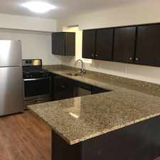 Rental info for 3434 West Drummond Place #G in the Chicago area