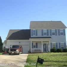 Rental info for 3606 Sipes Lane in the Charlotte area