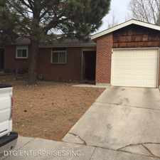 Rental info for 5660 Whimsical Drive in the Colorado Springs area