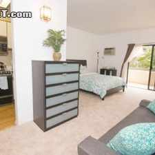 Rental info for $1300 1 bedroom Apartment in West Los Angeles Westwood in the Los Angeles area