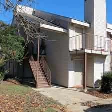 Rental info for $850 2 bedroom Apartment in East Baton Rouge in the Baton Rouge area