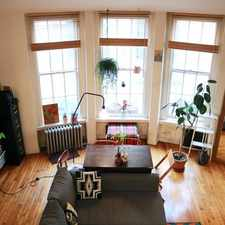 Rental info for 18 West 83rd Street #2AA in the New York area