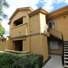 Rental info for Charming Condo for Rent in W. Murrieta!