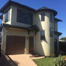 Rental info for Steps from Westcliff ~ Ocean Views ~ Modern House