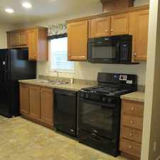 Rental info for Beautiful Brand New Home! Apply Now!