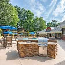 Rental info for Apartment In Quiet Area, Spacious With Big Kitchen in the Raleigh area