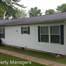 Rental info for 1001-C Zollinger Road