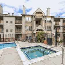 Rental info for 10035 W Dartmouth Avenue C211 in the Lakewood area