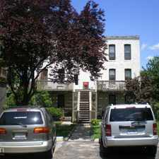 Rental info for 1454 W ERIE 1W in the West Town area