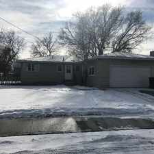 Rental info for 2322 Wyoming A in the 59102 area