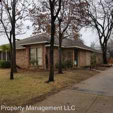 Rental info for 2536 Indigo Lane in the Fort Worth area