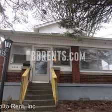 Rental info for 2955 Oakland Avenue in the Dayton area