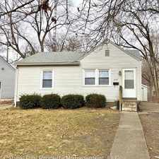 Rental info for 2137 E Monroe in the Springfield area