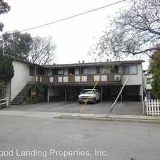 Rental info for 1101 Almanor Avenue - Unit 3