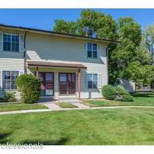 Rental info for 1907 S Peoria in the Aurora area