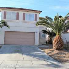 Rental info for 977 Plantain Lily in the Paradise area