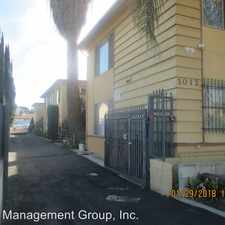 Rental info for 1012 E. Newmark Ave. - 1012-08 in the Monterey Park area