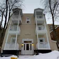 Rental info for 178 Clarence Street in the Gatineau area